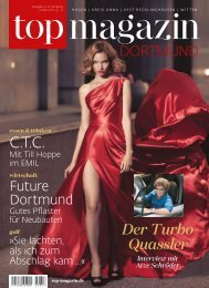 2017-03: TOP Magazin Dortmund | HERBST