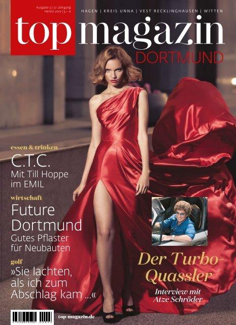 2017-03: TOP Magazin Dortmund   HERBST