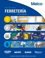 catalogo final mm ferret