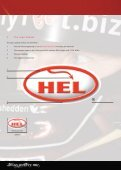 HEL Performance | Trademark - Page 4