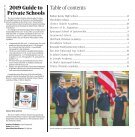 Private School Guide 2017 - Page 2