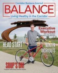 Balance Nov. 2017