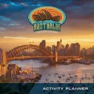 Platinum Activities booklet individual