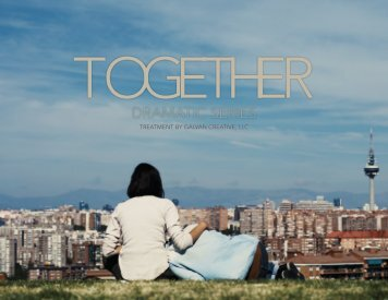 "Treatment booklet for ""TOGETHER"""