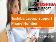 Toshiba_Laptop_Support_Phone_Number