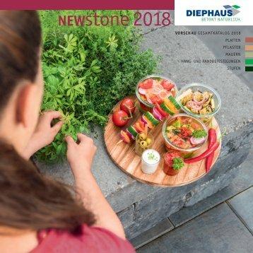 NEWStone 2018