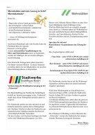 Stadtteilzeitung Viehweide November 2018  - Seite 6