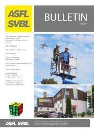 Bulletin 2017/4