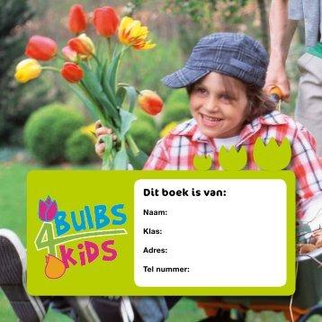 Werkboekje NEDERLANDS