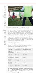 Wartung & Inspektion Kübler Sport - Page 4