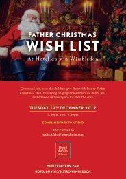 HdV Wimb Santa Wish List (1)