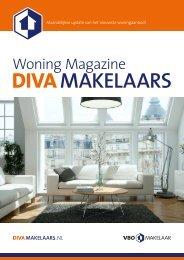 DIVA Woningmagazine #12, december 2017