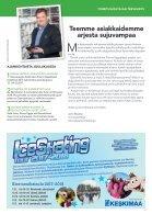 Sinun etusi joulukuu – Keskimaan ajankohtaisia uutisia ja etuja 12/17 - Page 3