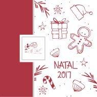 Catálogo Ah, Oui! - NATAL 2017