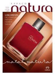 Revista Natura Ciclo 18