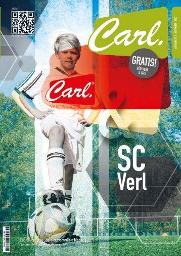Carl für Verl