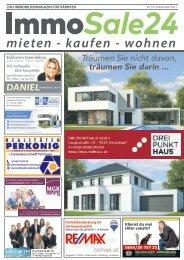 Immobilien Zeitung - Ausgabe November 2017