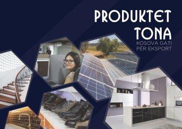 Produktet Tona - Kosova Gati Per Eksport