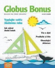 Globus Bonus 03 / 17