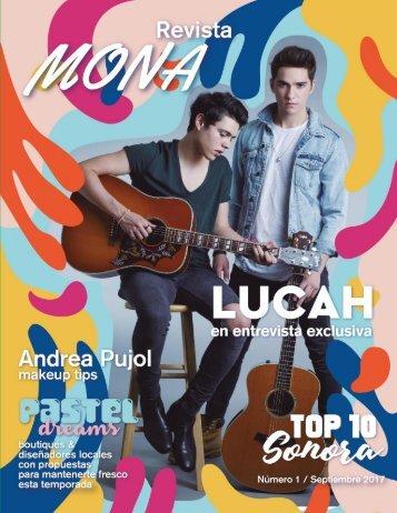 Revista MONA - SEPTIEMBRE E01