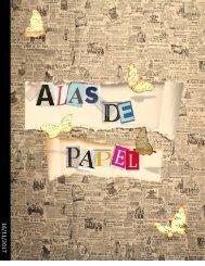 Revista de español. Proyecto