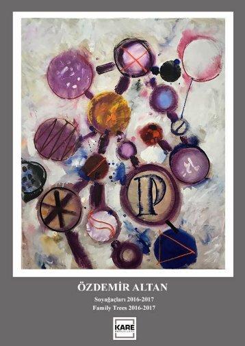 Ozdemir Altan e-katalog