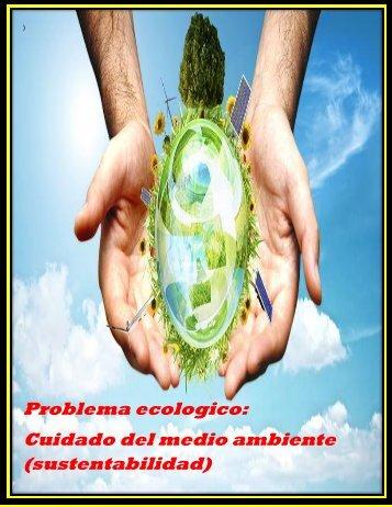 Problema ecologico - copia