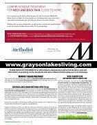 Grayson Lakes December 2017 - Page 5