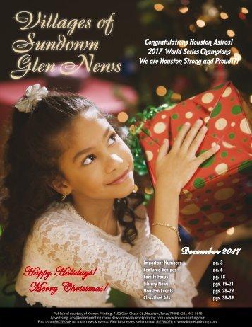 Sundown Glen December 2017