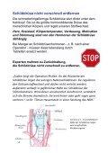 Schilddrüse nicht vorschnell entfernen! Veröden statt operieren? - Seite 2