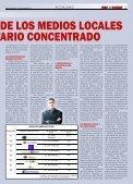 REVISTA PERÚ TV RADIOS NOV - DIC 2017 - Page 3
