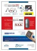 REVISTA PERÚ TV RADIOS NOV - DIC 2017 - Page 5