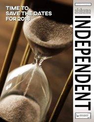 Alabama Independent 2017, Issue 4