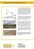 ALFREI Freiland - BAUER Solarenergie GmbH - Seite 2