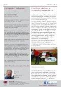 aufgeteet! online Clubmagazin Golfclub Pleiskirchen e.V. - Page 2