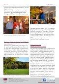 aufgeteet! online Clubmagazin Golfclub Pleiskirchen e.V. - Page 5