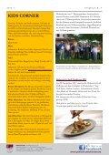 aufgeteet! online Clubmagazin Golfclub Pleiskirchen e.V. - Page 7