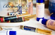 2017 Beauty Book October