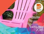 CATALOGO DUNA 2018