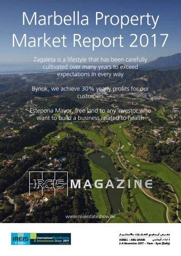 IREIS 2017 Magazine
