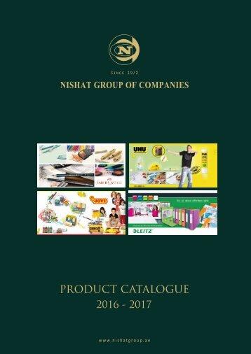 Nishat Catalogue  2016 copy