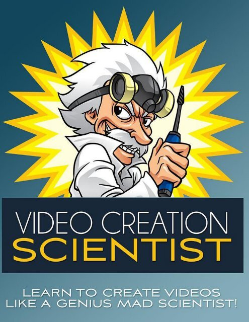 Video Creation Guide - How To Create Video