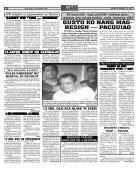 NOVEMBER 22, 2017 BULGAR: BOSES NG PINOY, MATA NG BAYAN - Page 2