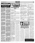 NOVEMBER 22, 2017 BULGAR: BOSES NG PINOY, MATA NG BAYAN - Page 5
