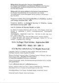 Book: Carnivora Arabica. By: Dr. Norman Ali Bassam Khalaf-von Jaffa. 2008 - Page 3