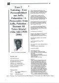 Book: Carnivora Arabica. By: Dr. Norman Ali Bassam Khalaf-von Jaffa. 2008 - Page 5