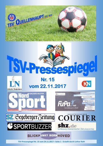 TSV-Pressespiegel-15-221117