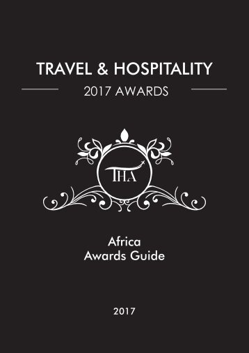 Africa Awards 2017