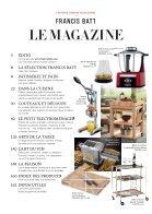 Magazine Francis BATT 2018 - Page 3