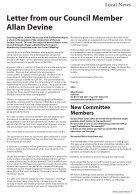 Newcastle News November 2017 - Page 7
